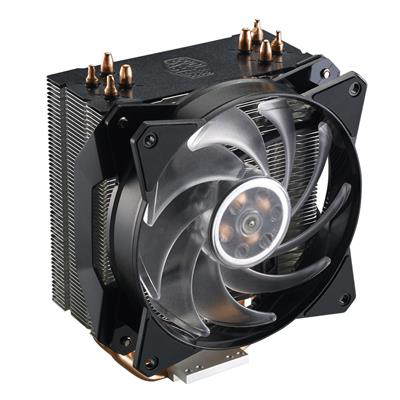 Cooler Master MasterAir MA410P CPU Cooling System