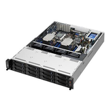 ASUS RS520-E8-RS12-E V2 Rackmount Server (2 x Socket 2011-3/Intel C612/DDR4/S-ATA/600/2U)
