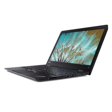 Lenovo ThinkPad 13 Laptop, 13.3 Full HD IPS, i5-7200U, 8GB DDR4, 256GB SSD, FP Reader, No Optical, Windows 10 Pro