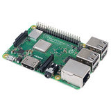 Raspberry Pi 3 Model B+ 1 Quad Core 1.4GHz 1GB RAM WiFi & Bluetooth