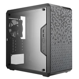Cooler Master MasterBox Q300L Black Mini Tower Case (M-ITX/M-ATX)