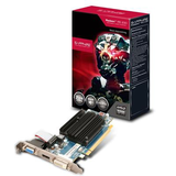 Sapphire Radeon R5 230 Silent (2GB DDR3/PCI Express 2.1/625MHz/1334MHz/Low Profile)