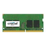 Crucial 8GB (1x8GB) Single Channel (SO-DIMM/DDR4 2400/17.0/1.2v)