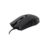 Cooler Master Optical Gaming Mouse (USB/Black/2400dpi/6 Buttons/LED) - Devastator 3 MM110