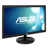 "ASUS VS228NE 21.5"" Widescreen TN LED Black Monitor (1920x1080/5ms/VGA/DVI-D)"