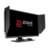 "Zowie XL2536 24.5"" Widescreen TN LED Black Monitor (1920x1080/1ms/DVI-D/2xHDMI/DP)"