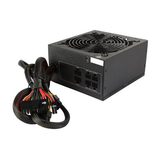 Rosewill 750W ATX 12v v2.31 Modular Power Supply - Capstone Series - (Active PFC/80 PLUS Gold)
