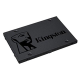"Kingston 240GB Serial 2.5"" Solid State Drive A400 (S-ATA/600)"