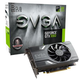 EVGA GeForce GTX 1060 (6GB GDDR5/PCI Express 3.0/1506MHz-1708MHz/8008MHz)