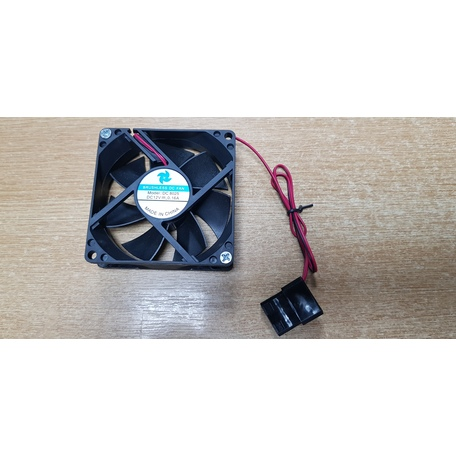 8cm/80Mm Case Fan 4 Wire Molex Connector