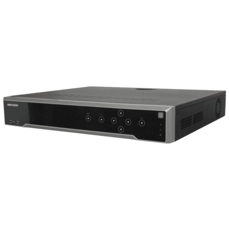 Hikvision DS-7716NI-I4/16P 16 Channel POE NVR 12MP