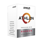 AMD Athlon 200GE Retail - (AM4/Dual Core/3.30GHz/5MB/35W/Radeon Vega)