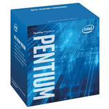 Intel Pentium G4560 Retail - (1151/Dual Core/3.50GHz/3MB/Kabylake/54W/Graphics)