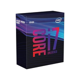 Intel Core i7-9700K Retail - (1151/8 Core/3.60GHz/12MB/Coffee Lake/95W/Graphics)