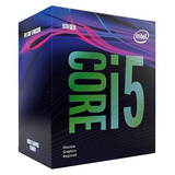 Intel Core i5-9400F Retail - (1151/6 Core/2.90GHz/6MB/Coffee Lake/65W)