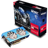 Sapphire RX 590 Nitro+ Special Edition (8GB GDDR5/PCI Express 3.0/1560MHz/2100MHz)