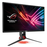 "ASUS XG258Q 24.5"" Widescreen TN LED Black Monitor (1920x1080/1ms/HDMI/DisplayPort)"