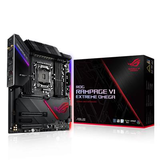 ASUS Rampage VI Extreme Omega (Socket 2066/X299/DDR4/S-ATA 600/Extended ATX)