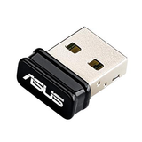 ASUS USB-N10 NANO Wireless USB Network Interface Card - Nano - 150Mbps