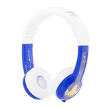 ONANOFF BuddyPhone Explore Foldable Blue Headset