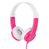 ONANOFF BuddyPhone Connect Foldable Pink Headset