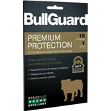Bullguard Premium Protection 2019 1 Year/10 Devices