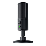 Razer Seiren X USB Digital Microphone and Headphone Amplifier