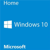 Microsoft Windows 10 Home Refurbisher 64-bit English 3 Pack