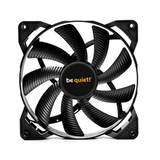 Be Quiet! Pure Wings 2 PWM Case Fan, 12cm, Rifle Bearing