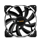 Be Quiet! Pure Wings 2 PWM Case Fan, 14cm, Rifle Bearing