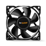 Be Quiet! Pure Wings 2 PWM 8cm Case Fan, Rifle Bearing