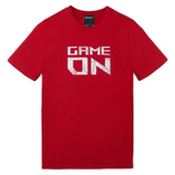 Asus ROG Game On T-Shirt, Red, Extra Large