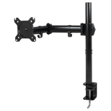 Arctic Z1 Basic Single Monitor Arm, 13 - 43 Monitors