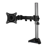 Arctic Z1 Pro Gen 3 Single Monitor Arm with 4-Port USB 3.0 Hub, up to 43 Monitors / 49 Ultrawide