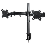 Arctic Z2 Basic Dual Monitor Arm, 13 - 27 Monitors