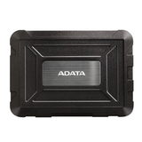 ADATA ED600 2.5 SATA Drive Caddy, USB 3.2 Gen1, USB Powered, IP54 Water, Dust & Shock Proof