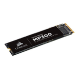 Corsair 120GB Force Series MP300  M.2 NVMe SSD, M.2 2280, PCIe, 3D NAND, R/W 1520/460 MB/s