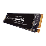 Corsair 240GB Force Series MP510 M.2 NVMe SSD, M.2 2280, PCIe, 3D NAND, R/W 3100/1050 MB/s