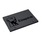 Kingston 120GB SSDNow A400 SSD, 2.5, SATA3, R/W 500/320 MB/s, 7mm
