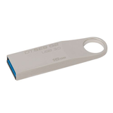Kingston 16GB USB 3.0 Memory Pen, DataTraveler SE9 G2, Metal