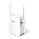 TP-LINK (RE205) AC750 (433+300) AC Dual Band Wall-Plug WiFi Range Extender, AP Mode