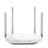 TP-LINK (Archer A5 V4), AC1200 (867+300) Wireless Dual Band 10/100 Cable Router, 4-Port, Access Point Mode