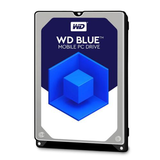 WD 2.5, 1TB, SATA3, Blue Mobile Hard Drive, 5400RPM, 128MB Cache, 7mm