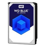 WD 3.5 500GB, SATA3, Blue Series Hard Drive, 5400RPM, 64MB Cache