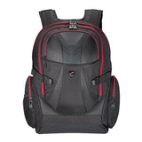 Asus ROG XRanger Backpack, up to 17 Laptops, Water Resistant, Padded Compartments, Black