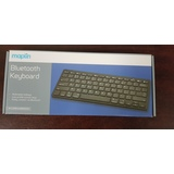Maplin Bluetooth Slim Multimedia Mini Keyboard