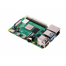 Raspberry Pi 4 Model B Quad Core 1.5GHz 4GB RAM 2.4Ghz WiFi & Bluetooth 5.0